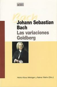 Johann Sebastián Bach (Las Variaciones Golberg)