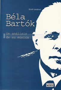 Bela Bartok (Un Análisis De Su Música)
