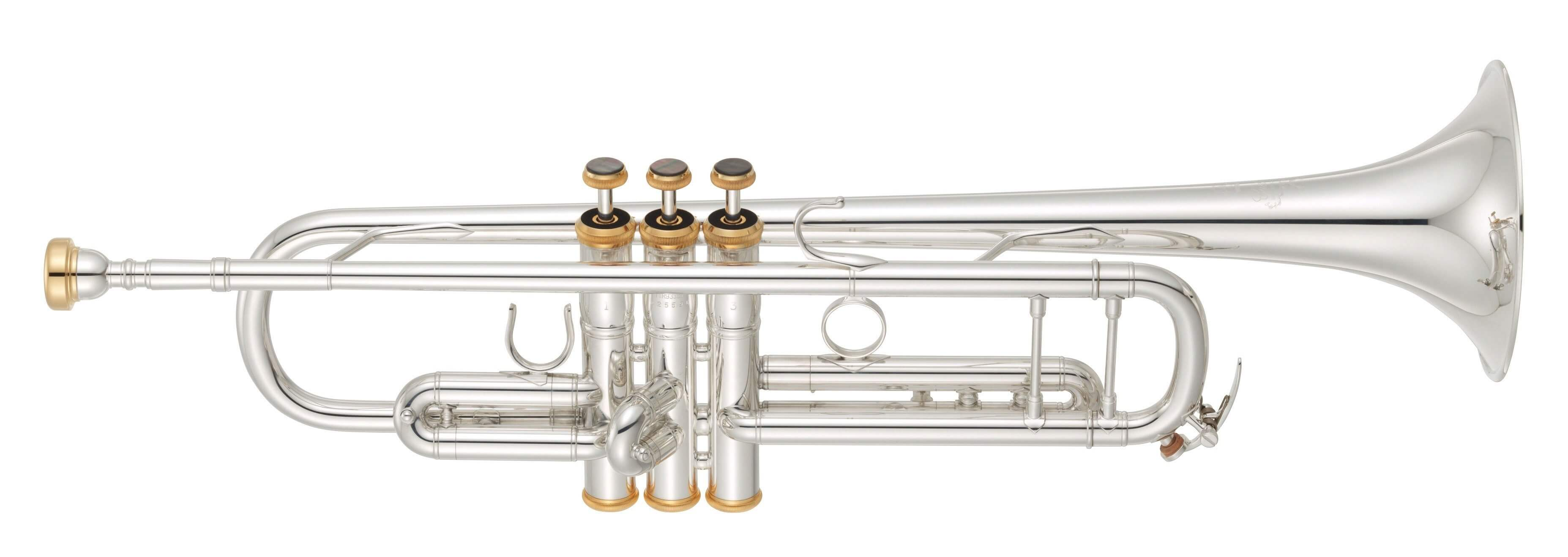 Trompeta Yamaha YTR-9335VS 04 Allen Vizzutti.