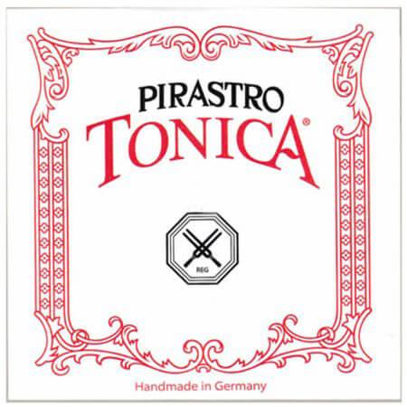 Cuerdas de Viola Pirastro Tonica