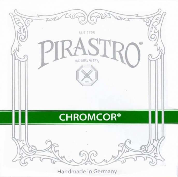 Cuerda 1ª La Viola Pirastro Chromcor Plus La Bola Medium