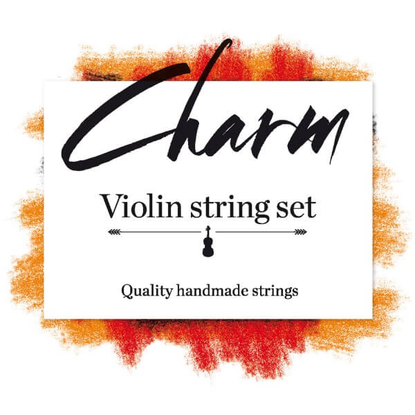 Cuerdas Violín For-Tune Charm