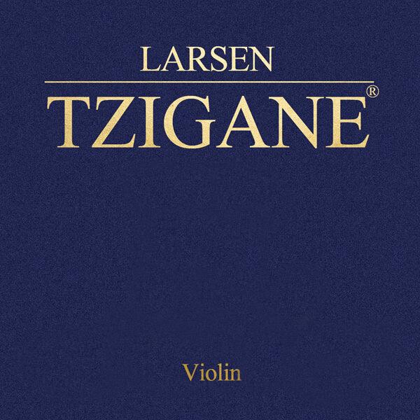 Cuerdas de Violín Larsen Tzigane