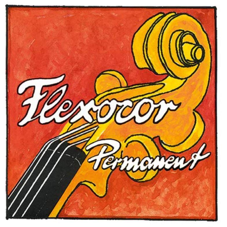 Cuerdas Violín Pirastro Flexocor-Permanent