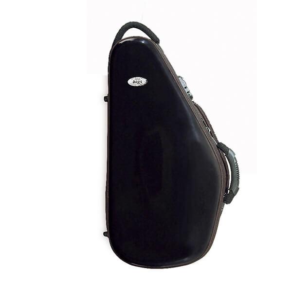 Estuche Saxofón Alto Bags Basic Negro