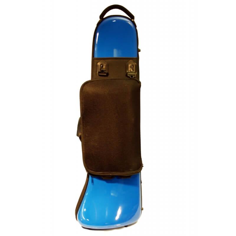Estuche Trombón Tenor Bags L Basic Azul