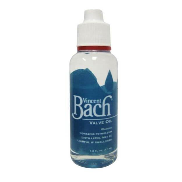 Aceite Piston Valve Oil 1885 Bach