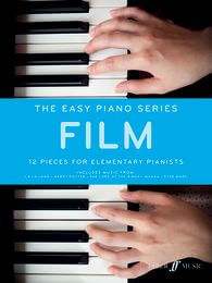 Easy Piano Series, The: Film