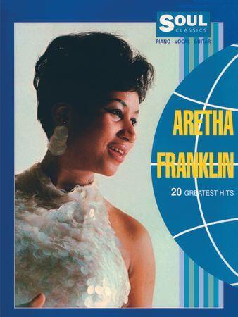 Aretha Franklin 20 Greatest Hits (PVG)