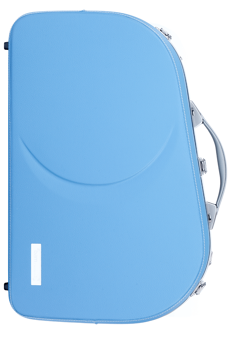 Estuche Trompa Bam Et6001Xlb L'Étoile Hightech Azul