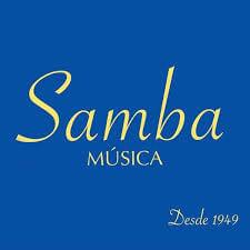 Atril Marcha Trompeta Samba 9115 Niquelado