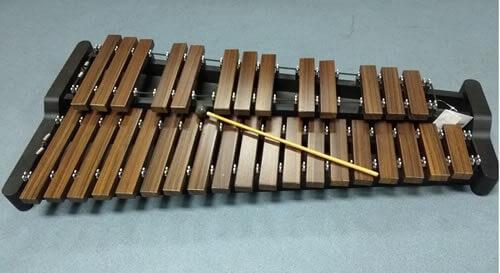 Xilofono Np Est.2 1/2 Paduc