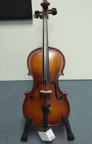 Violoncello Gara Sc100 1/16