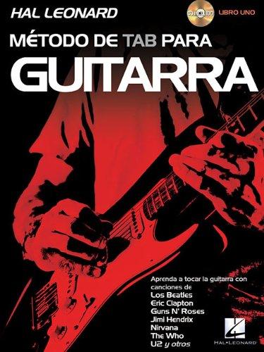 Guitar Tab Method (Spanish)