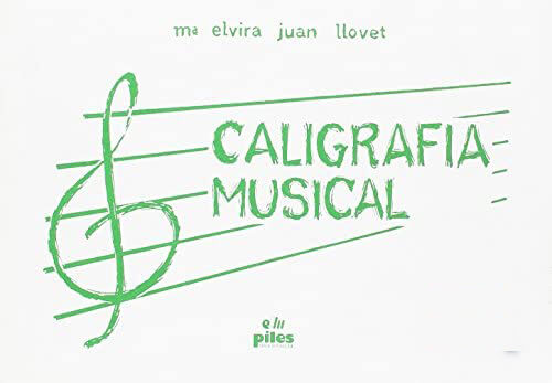Caligrafía Musical Nº 4