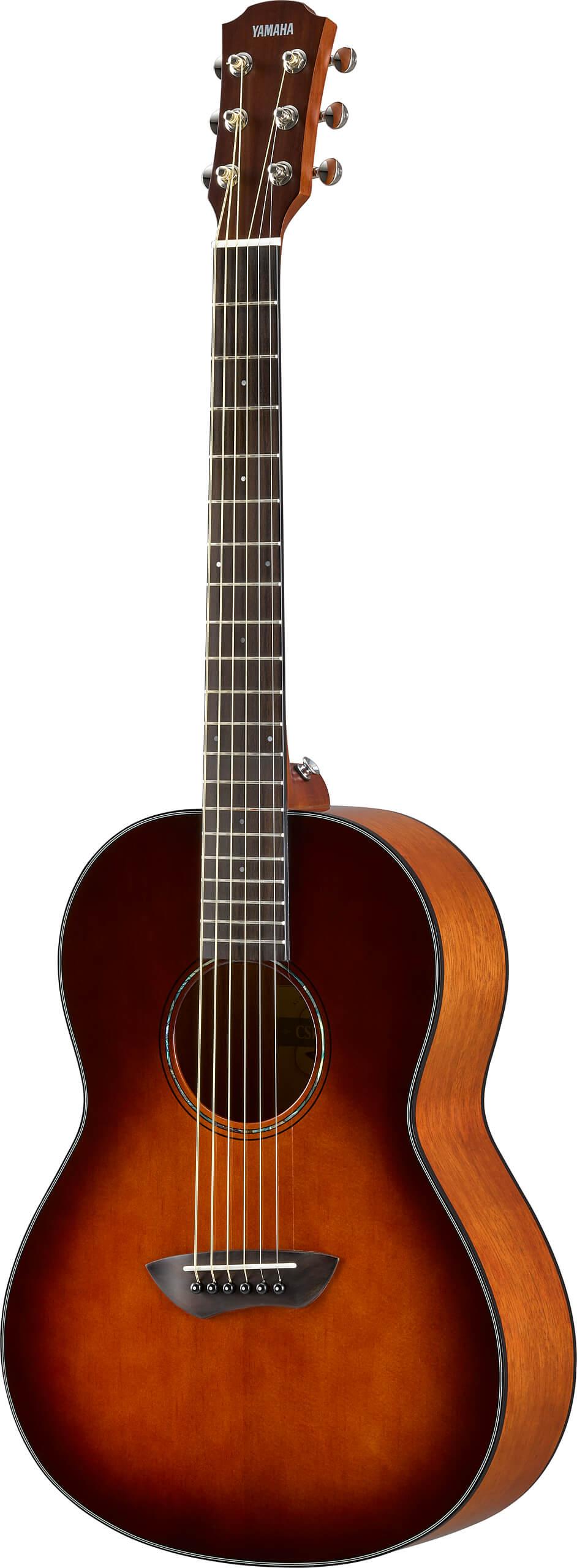 Guitarra Acústica Yamaha CSF1M