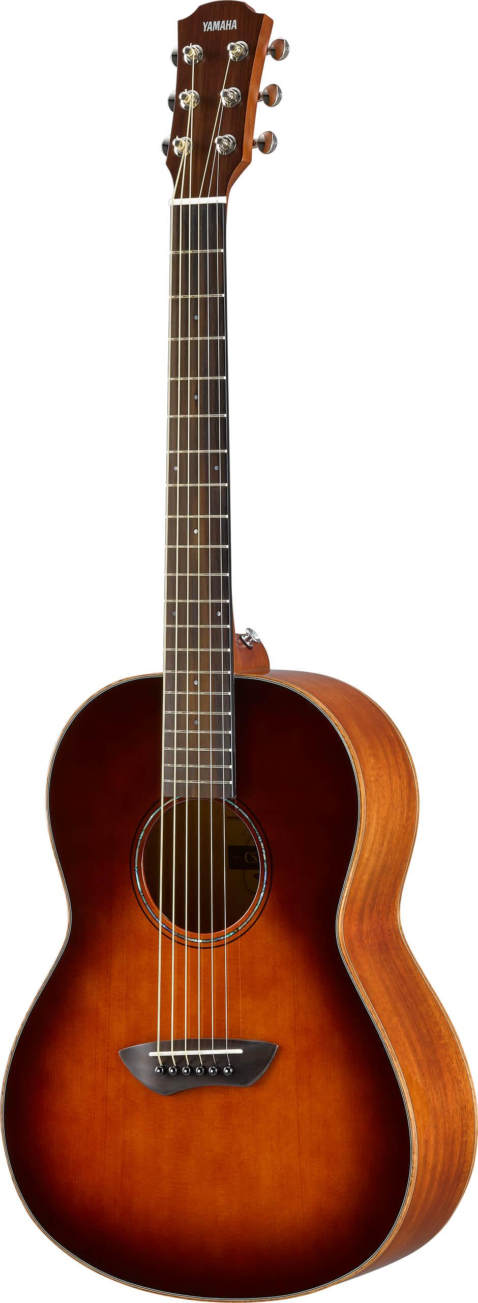 Guitarra Acústica Yamaha CSF3M