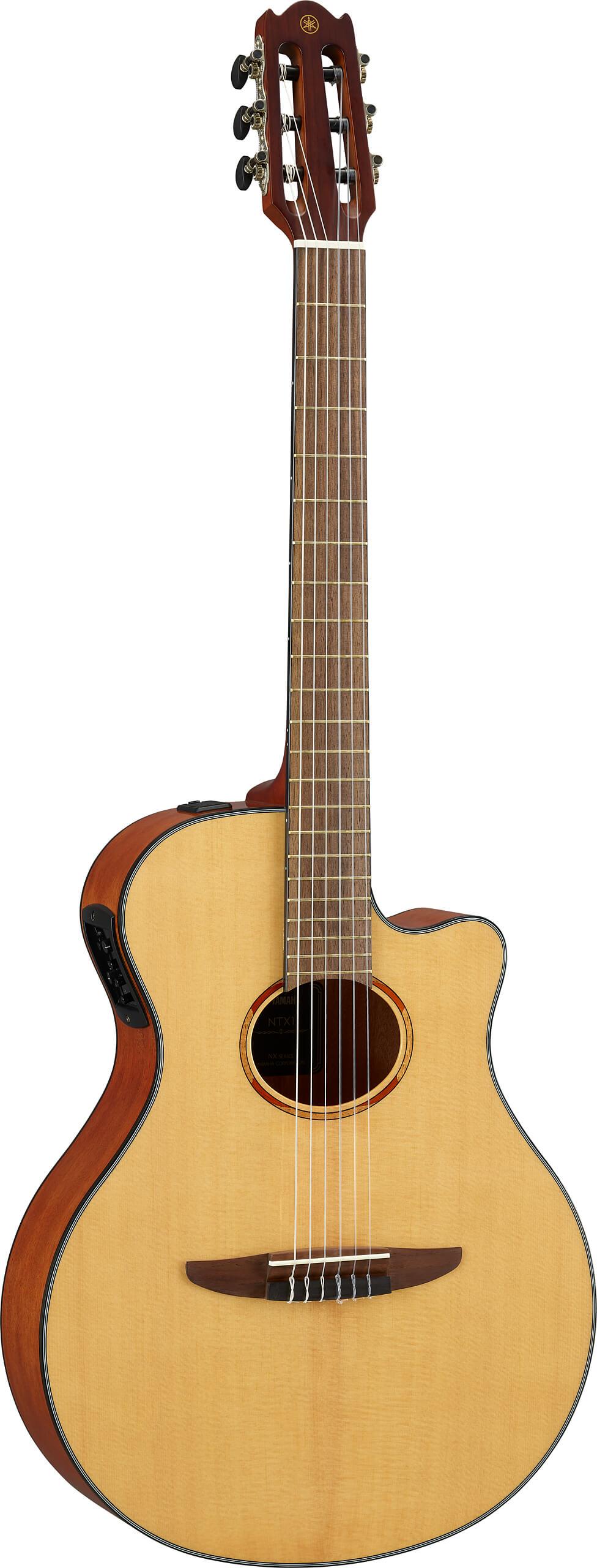Guitarra Clásica Electrificada Yamaha NTX1