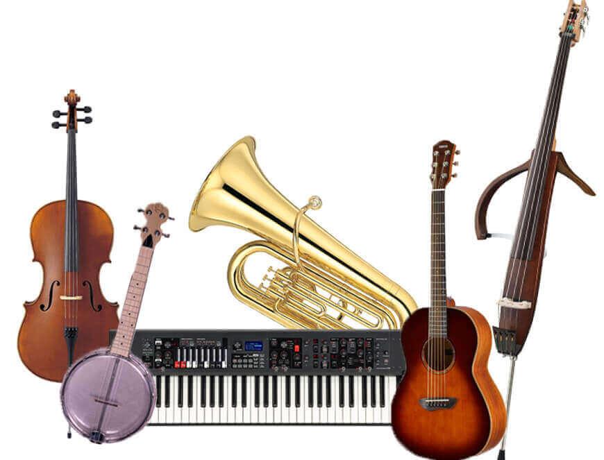 Novedades de Instrumentos