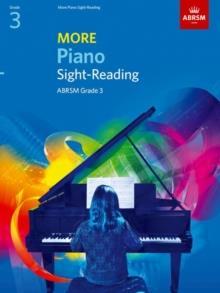 More Piano Sight-Reading Grade 3