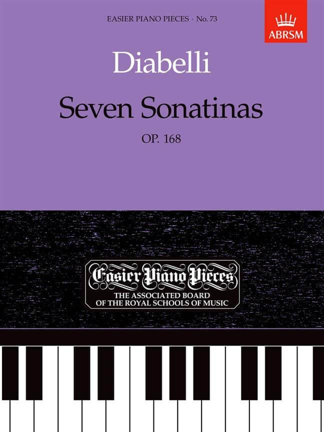 Seven Sonatinas, Op.168