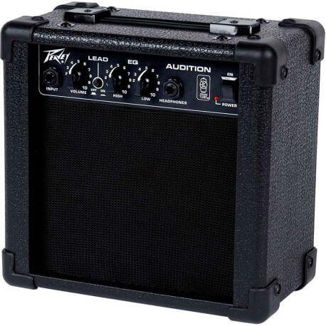 Amplificador combo para guitarra Peavey Audition