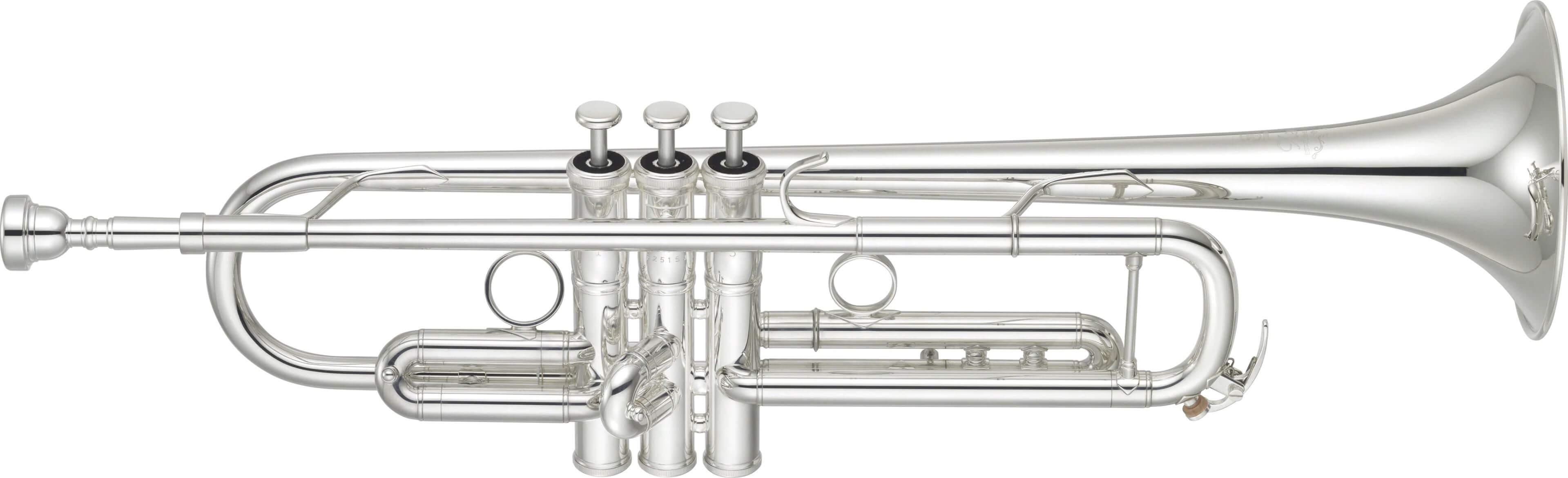 Trompeta en Sib Yamaha YTR-8345RGS 04