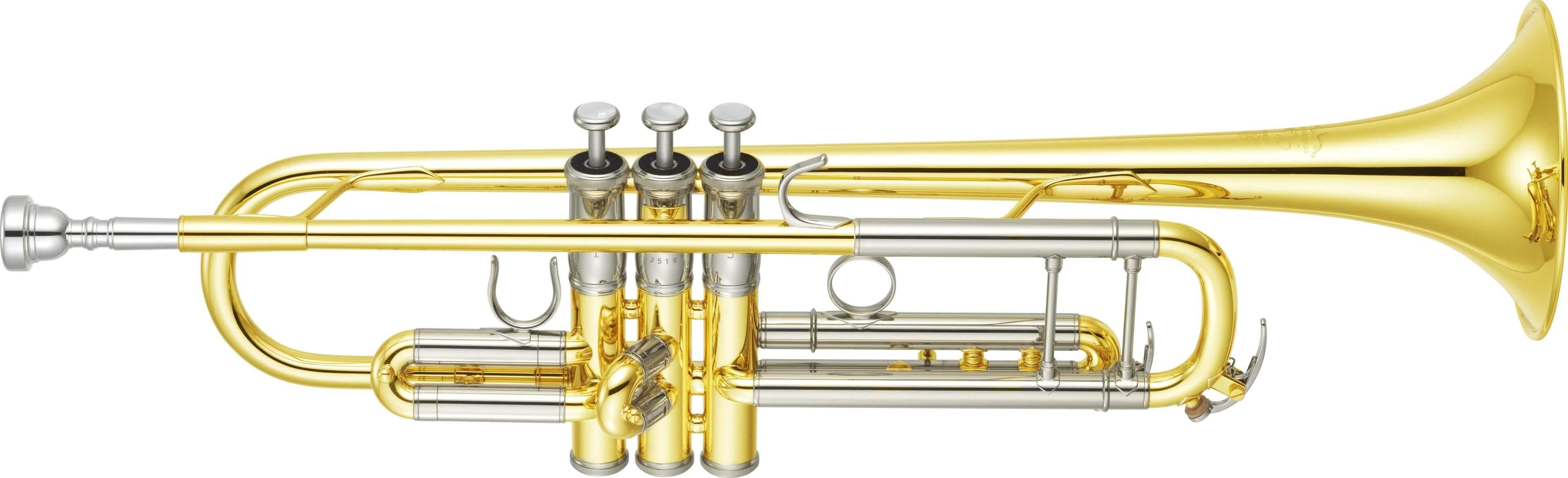 Trompeta Yamaha YTR-8335 04 Lacada