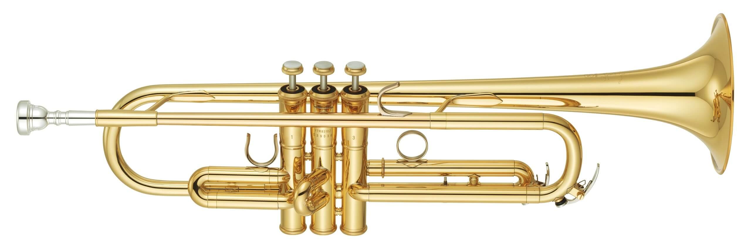 Trompeta Yamaha YTR 8310Z 03 Lacada