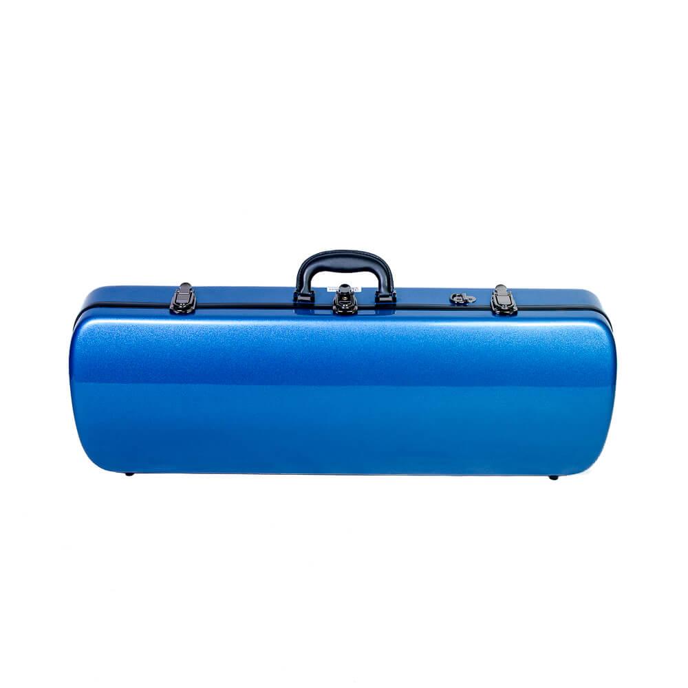 Estuche Viola Rapsody 16Fa Rectangular Azul