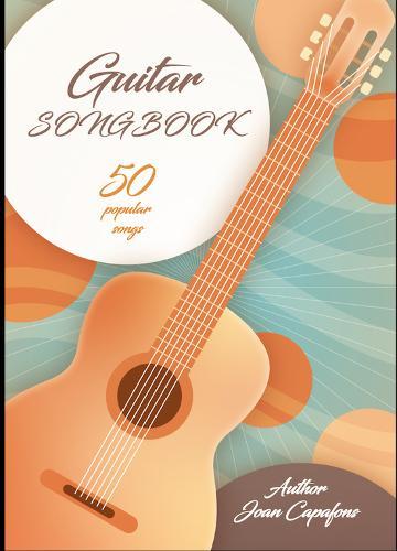 Guitar 50 popular songs .Capafons