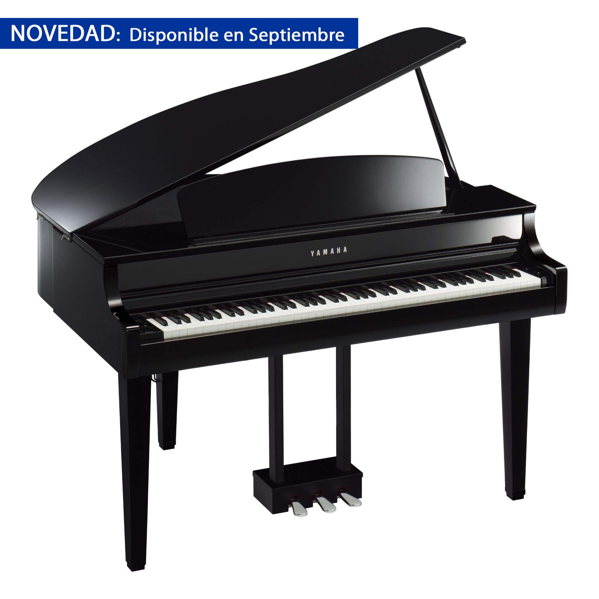 Piano Digital Yamaha CLP-765