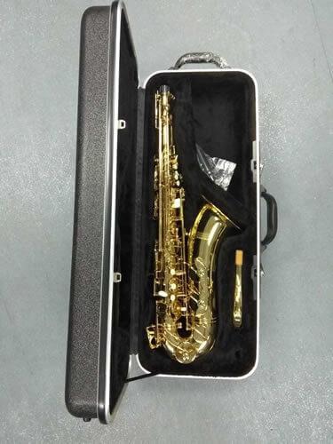 Saxofón Tenor Power Beat Sf-383T