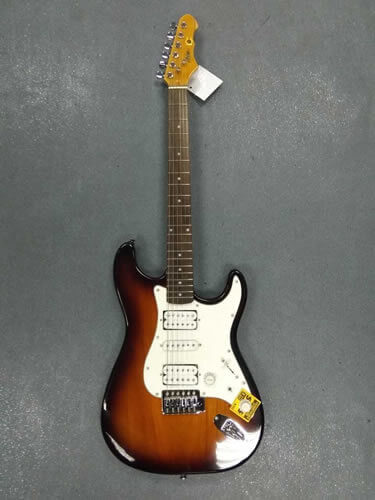Guitarra Electrica Alden Al-100