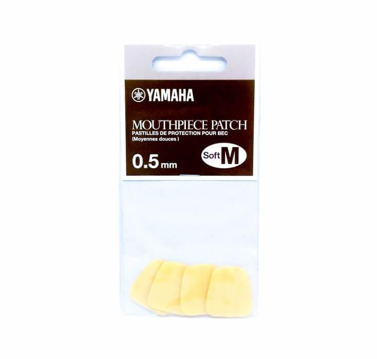 Compensador Yamaha Mouthpiece Patch 05 Soft