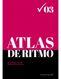 Atlas de Ritmo Vol.3