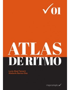Atlas de Ritmo Vol.1