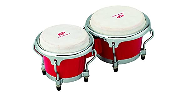Mini Bongo Goldon Metalico