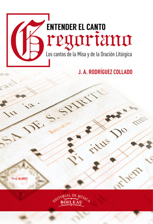 Entender el canto gregoriano