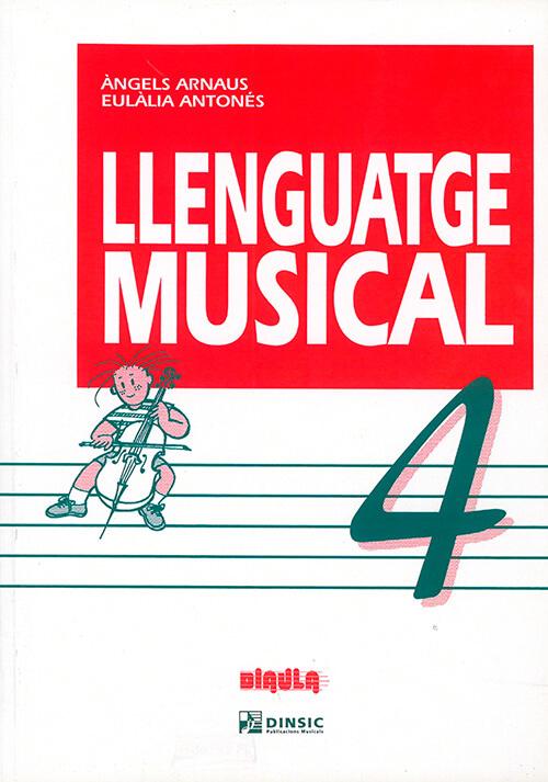 Lenguaje Musical 1 Grado Medio .Galofre
