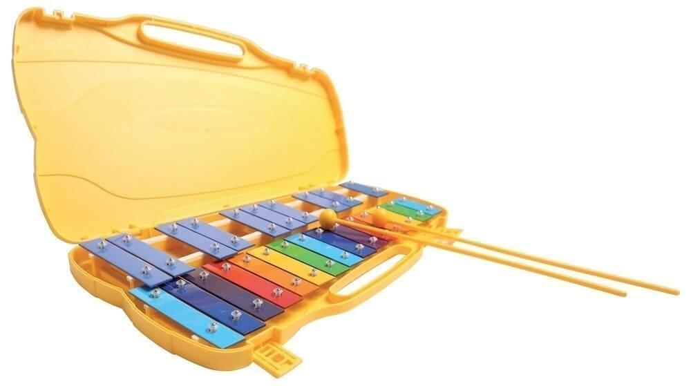 Carillon 25 notas Colores