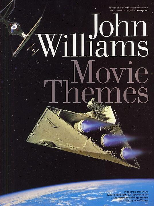 Movie Themes Piano Solo