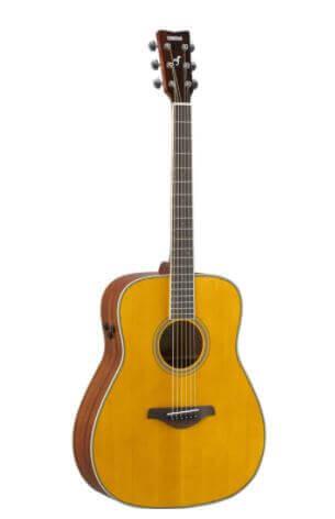 Guitarras TransAcoustic