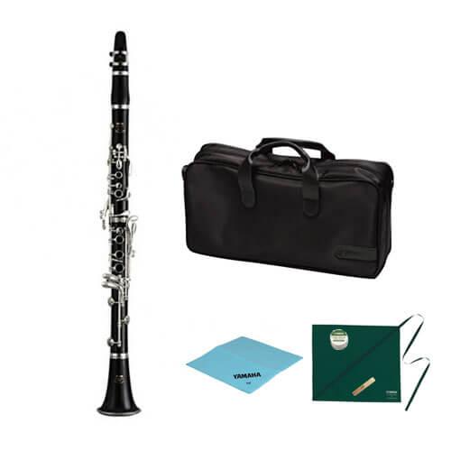 Clarinete en Sib Yamaha YCL-650E