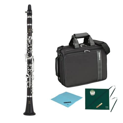 Clarinete Alemán Yamaha YCL-457II-17