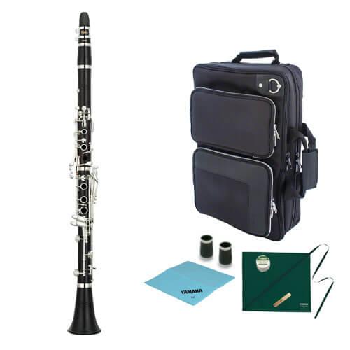 Clarinete En La Yamaha YCL-CSGAIII