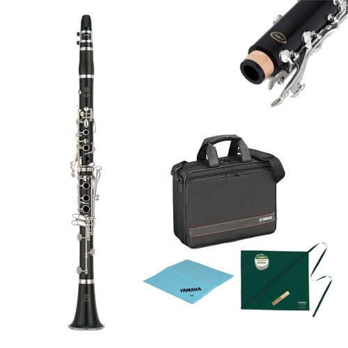 Clarinete en Sib Yamaha YCL-450M