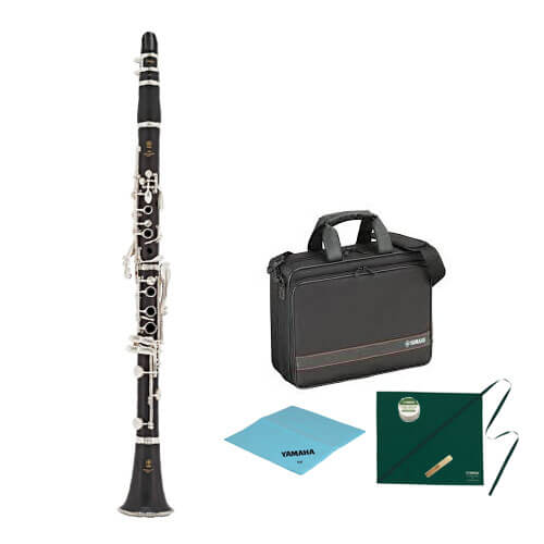 Clarinete en Sib Yamaha YCL-450N 03