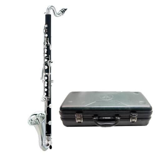 Clarinete Bajo en Sib Yamaha YCL-221IIS