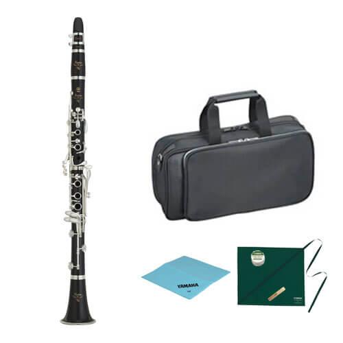 Clarinete en Sib Yamaha YCL-SEV-RE
